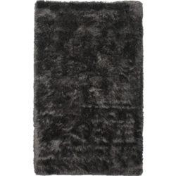 Hoogpolig-vloerkleed-antraciet-comfy