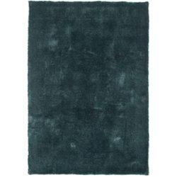 blauw-hoogpolig-vloerkleed