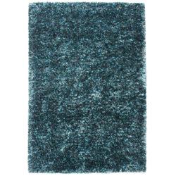 Mixed-hoogpolig-vloerkleed-donkerblauw
