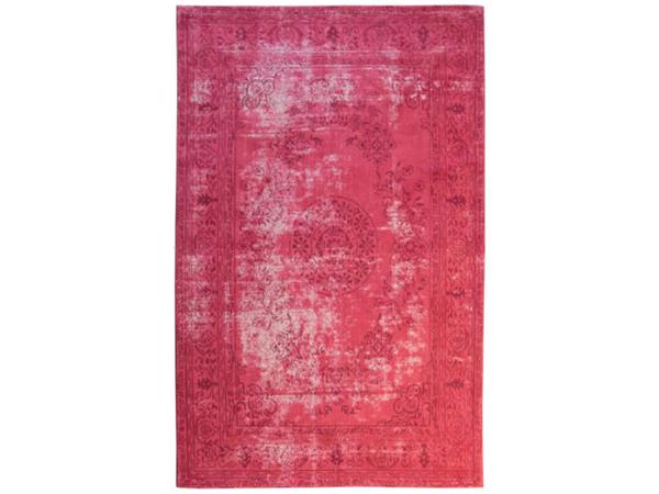 a6ca59469876ec Roze vintage vloerkleed kopen