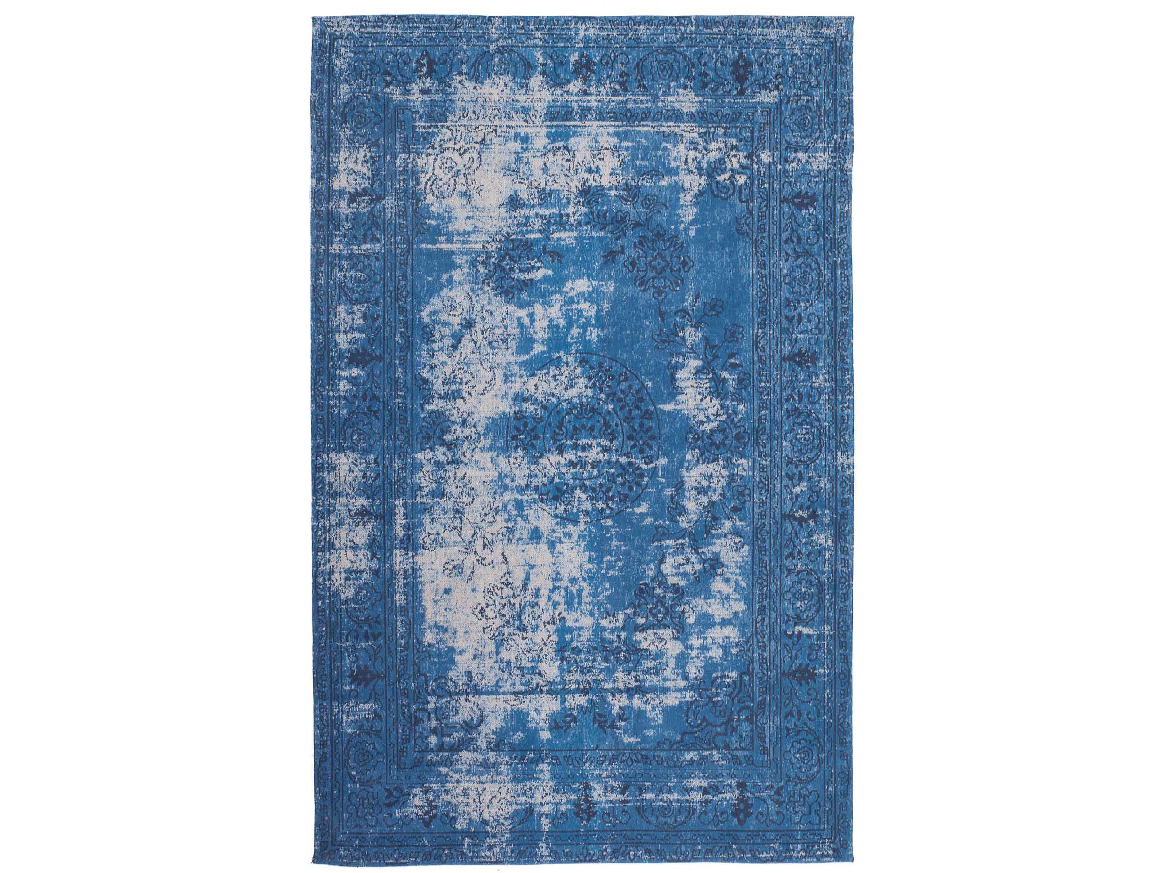 Tapijt Petrol Blauw : Oud blauw hoog polig tapijt ecosia