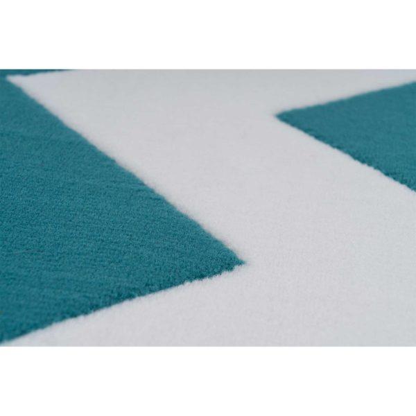 blauw-design-vloerkleed