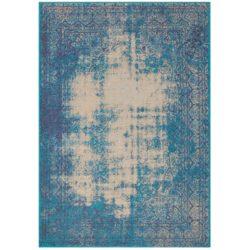 turquoise-vintage-vloerkleed-aswan