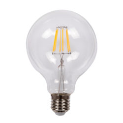 Lampenbol-LED-Bright-II-6W-E27-design