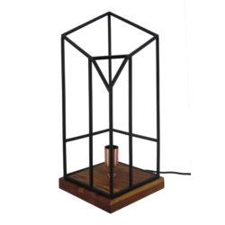 Tafellamp-Cube-design
