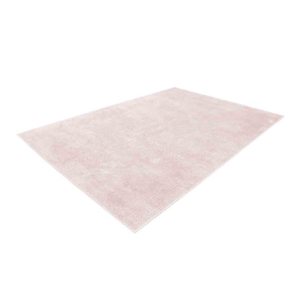 Vloerkleed-Hoogpolig-Singa-Lichtroze