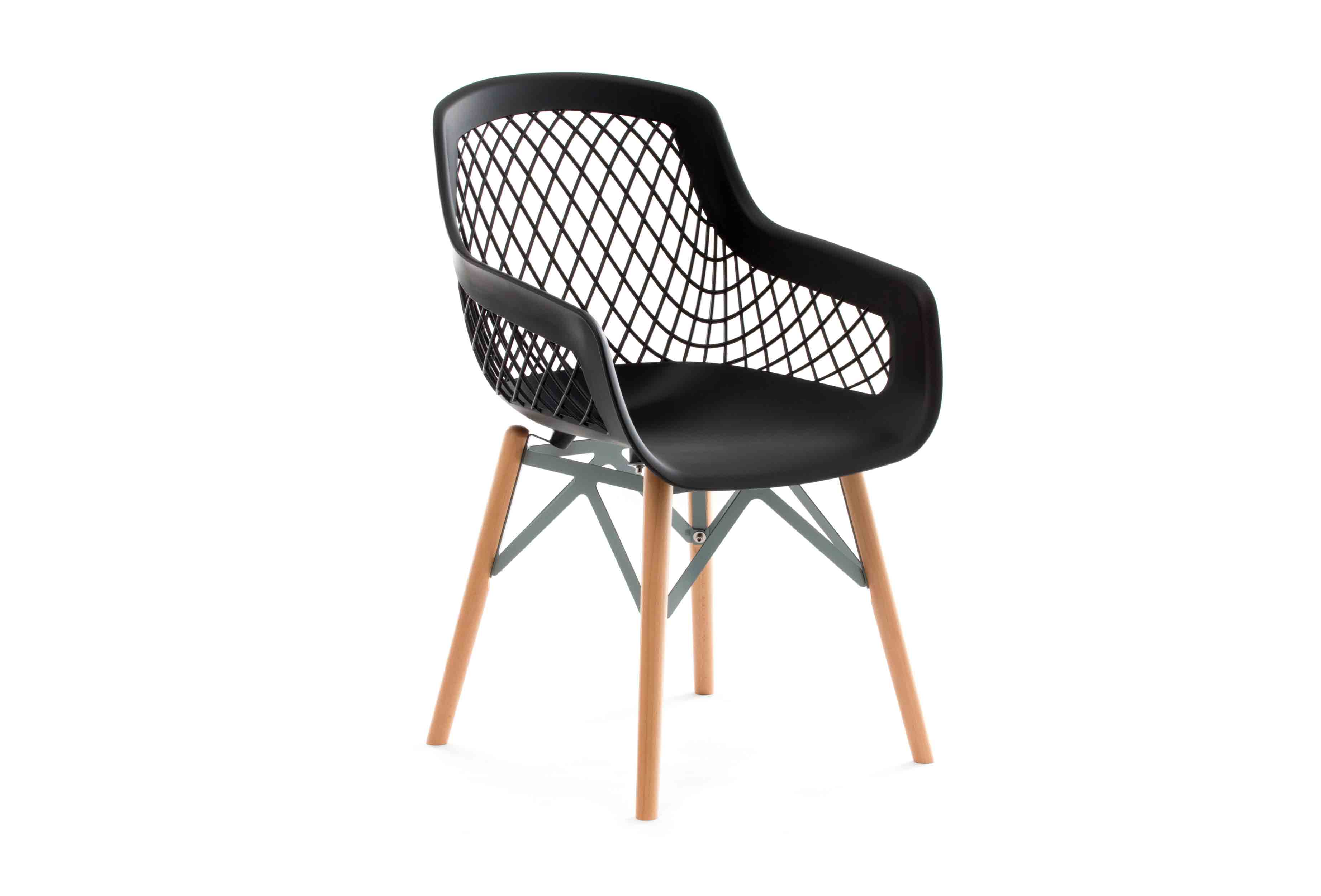 Be Pure Stoel : Zwarte design eetkamerstoel eetkamerstoelen kameraankleden
