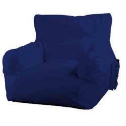 Zitzak Comfy Chair Marineblauw
