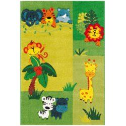 kleed-kinderkamer-of-babykamer-tropisch-groen