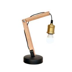 Tafellamp-Industrieel-Basic-Messing-I-design