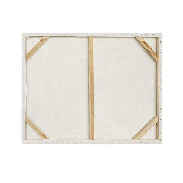 Schilderij Aluminium Palm I 80x100cm (6)