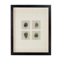 Schilderij Rocks V 41x51cm