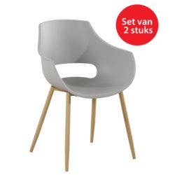 grijze-design-stoel-eetkamer