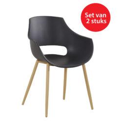 zwarte-design-stoelen