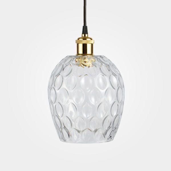 Hanglamp Glas Design Carona