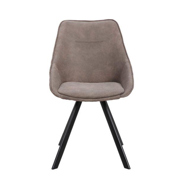 Bruine-eetkamer-stoelen