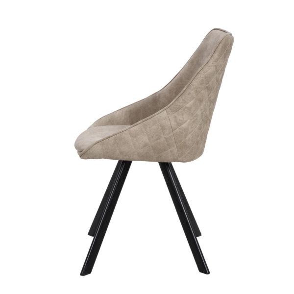 lichtbruine-eetkamer-stoelen