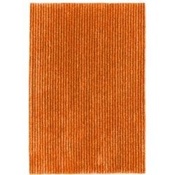 Vloerkleed Vintage Retro Oranje