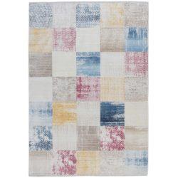 vloerkleed-blokken-kleur-square