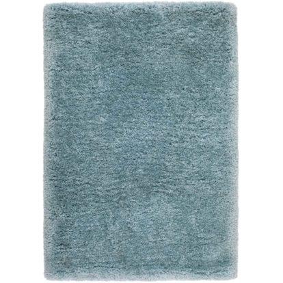 pastel-blauw-hoogpolig-vloerkleed