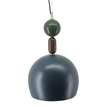 Hanglamp Calimero Blauwgrijs