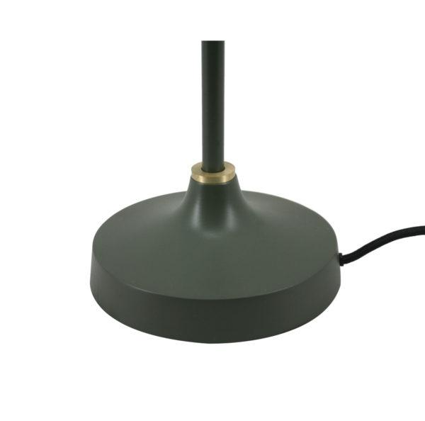 Tafellamp Flurio Legergroen