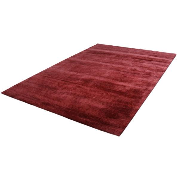 Laagpolig-rood-karpet
