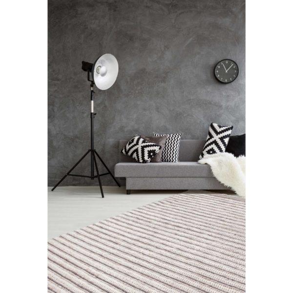 Scandinavisch design vloerkleed Hovden
