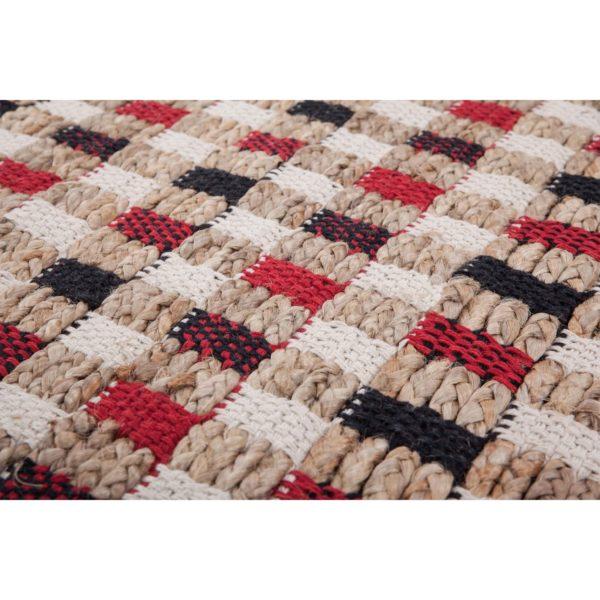 Scandinavisch tapijt