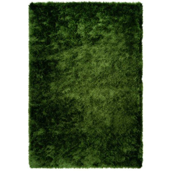 donkergroen-hoogpolig-vloerkleed