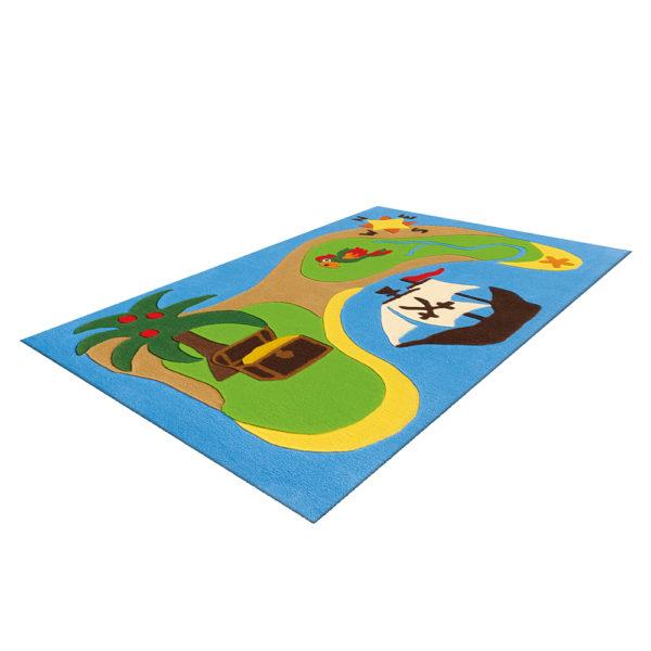 Kinderkamer-vloerkleed-piraten-eiland