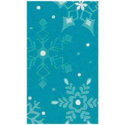 Kinderkleed-Sneeuwvlokken
