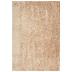 Beige hoogpolig karpet
