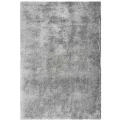Grijs hoogpolig karpet