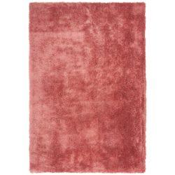 Hoogpolig karpet rosé