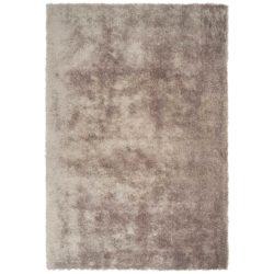Bruin hoogpolig karpet