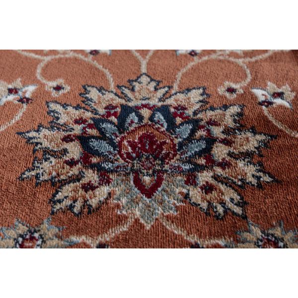 Perzisch vloerkleed Calisi Roest