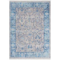 turquoise-blauw-Perzisch-vloerkleed-keshi