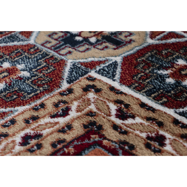 Perzisch-vloerkleed-Mufasa-Rood6