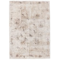 bruin-vintage-tapijt