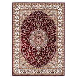 Rood Perzisch vloerkleed