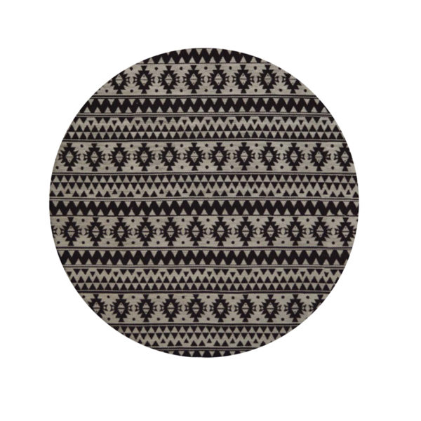 rond-zwart-vintage-vloerkleed-obisu