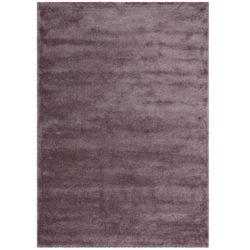 Pastelpaars hoogpolig tapijt