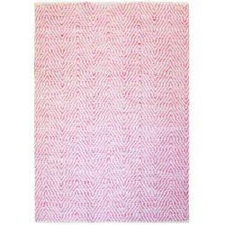 roze-design-tapijt