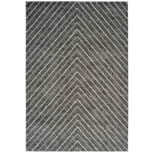 zilver-design-vloerkleed