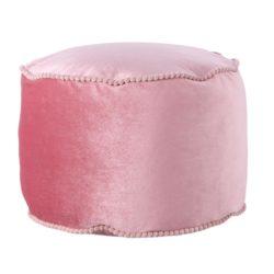 Pouf Taj Roze