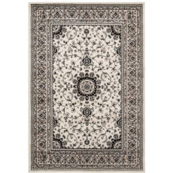 ivoorwit-Perzisch-tapijt