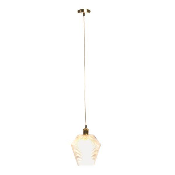 Glazen Hanglamp Naomi