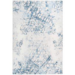 blauw-design-tapijt