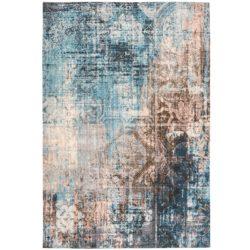 blauw-oosters-tapijt